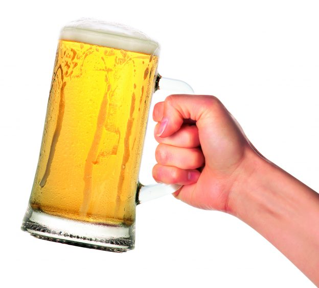 India Witnesses Beer Growth