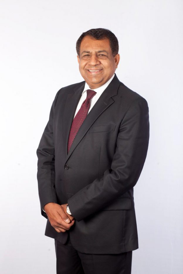Anand Kripalu, Managing Director and Chief Executive Officer, United Spirits Ltd